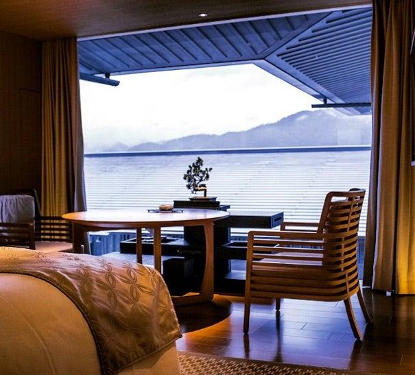 Hotel Review: The Ritz-Carlton, Kyoto