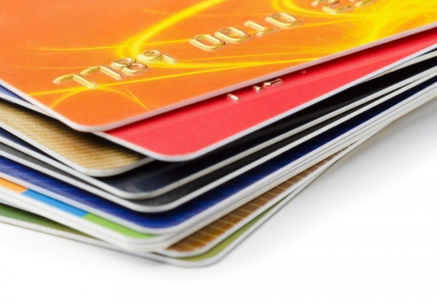 You have a lot of options when it comes to credit cards. Photo courtesy of Shutterstock.