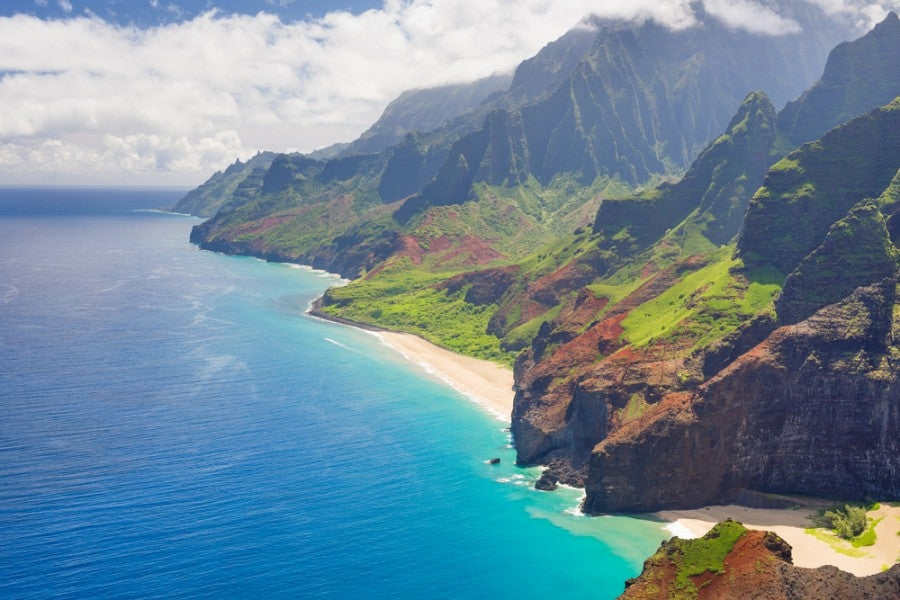 Win a trip to Hawaii plus $25,000 cash. Photo courtesy of Shutterstock.