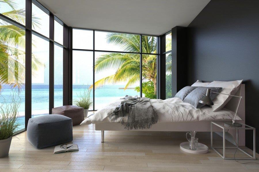 Whether for short- or long-term, rental apartments can be a great alternative to hotels. Photo courtesy of Shutterstock.