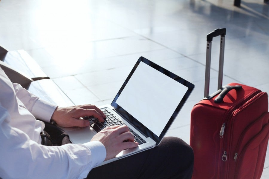 Transferring you Amex points to a partner airline will usually offering you more bang for your buck, but it always depends on the situation. Photo courtesy of Shutterstock.