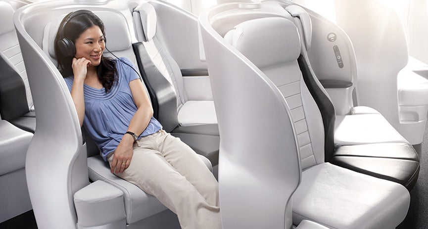 Best Airlines To Fly International Premium Economy The