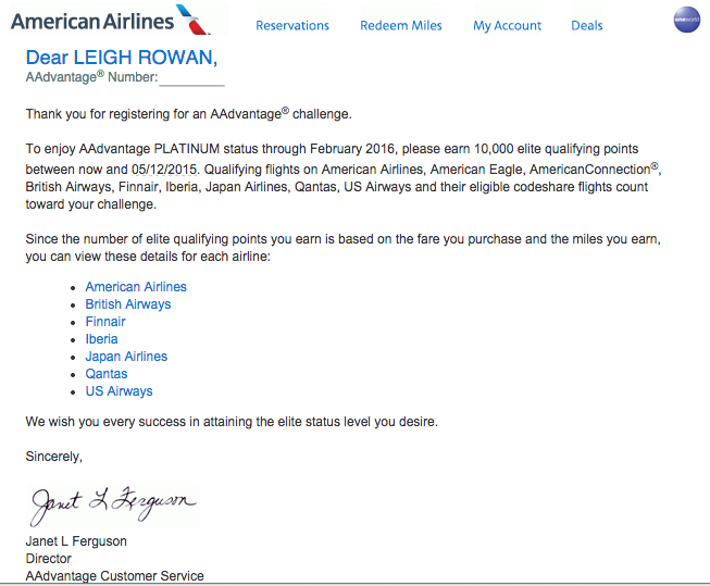an overview of aadvantage program in america American is making major changes to the aadvantage program major changes coming to american aadvantage in get a good overview of delta's program.