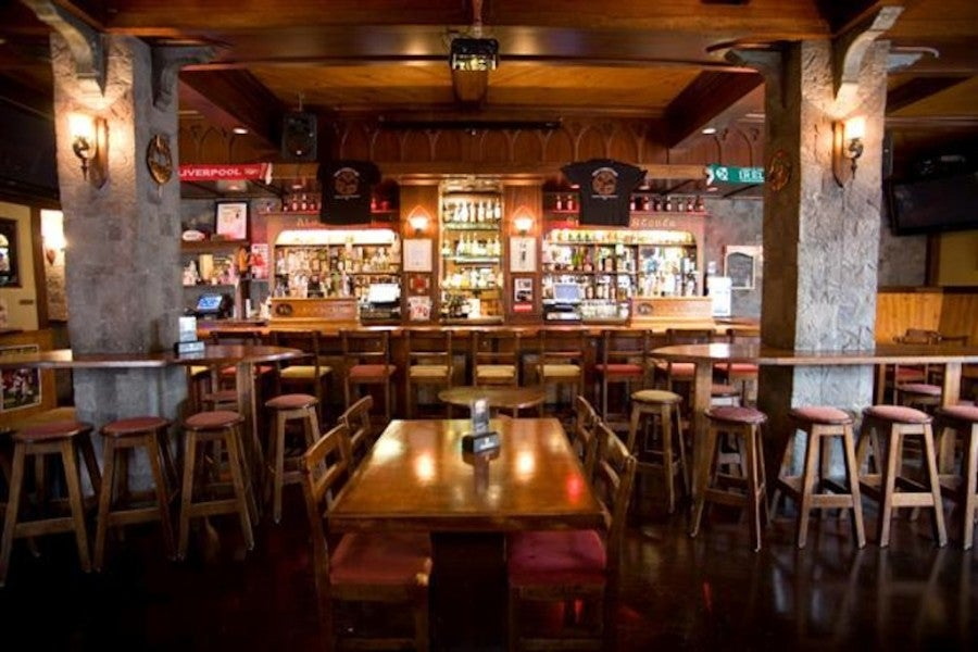 Best Lunch Restaurant Capitol Hill Seattle