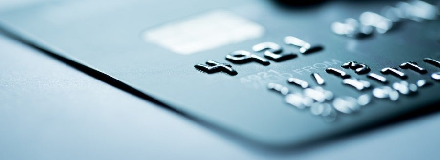 Credit Card stock shutterstock 246551071