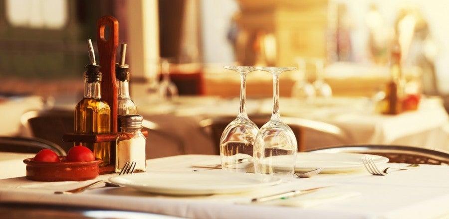 Earn even more points by using a credit card that offers a restaurant category spending bonus.