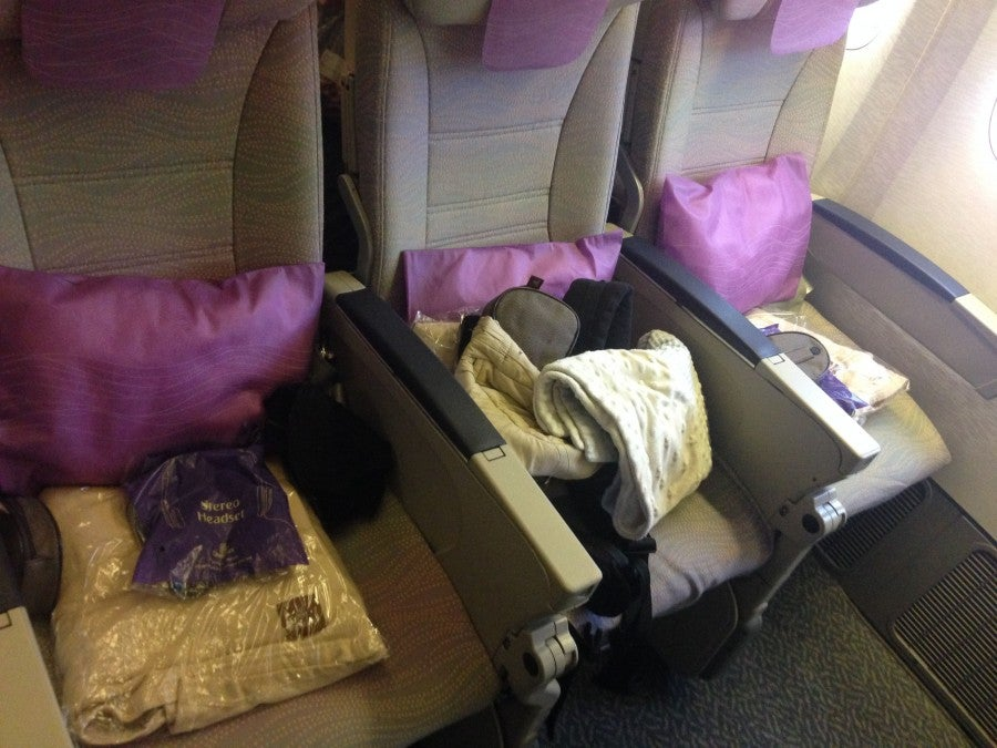 Emirates Sfo Dxb 16 Hours With A Toddler