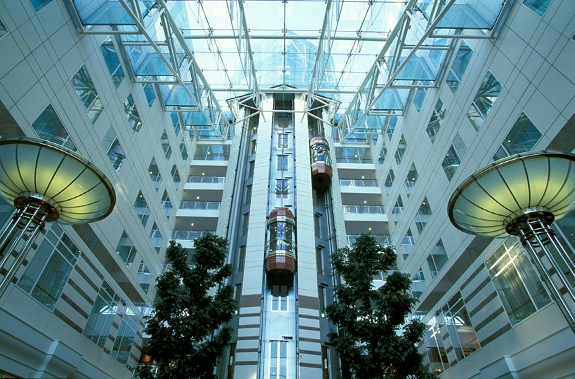 Hilton Hotels & Resorts - France