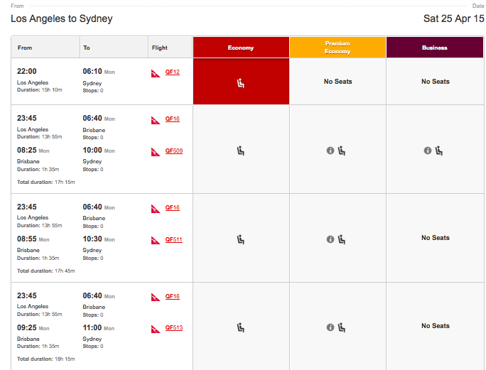How To Use Airline Miles For Award Travel To Sydney