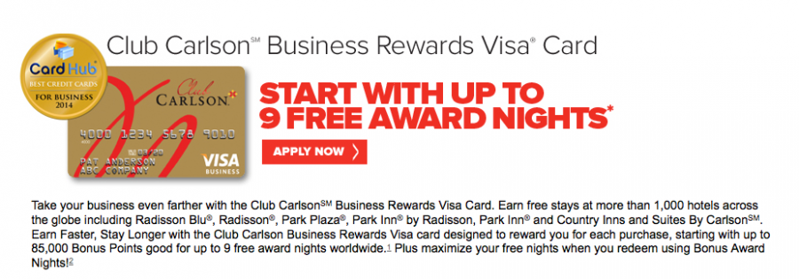 Top Business Credit Card Sign Up Bonus Offers The Points Guy