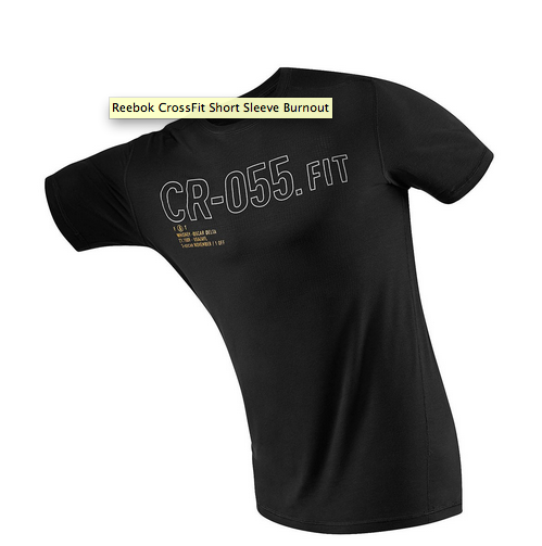 Some CrossFit boxes will let visitors work out for the purchase of a t-shirt. Photo courtesy of Shutterstock.