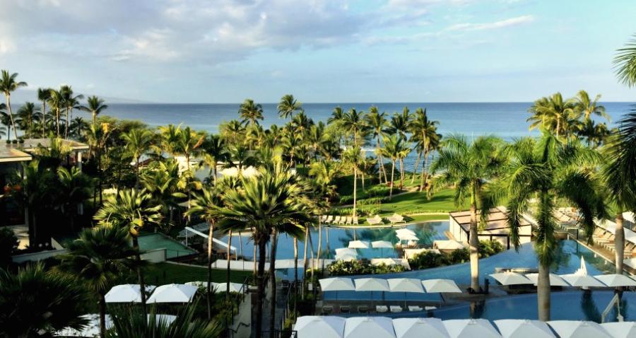Andaz Maui