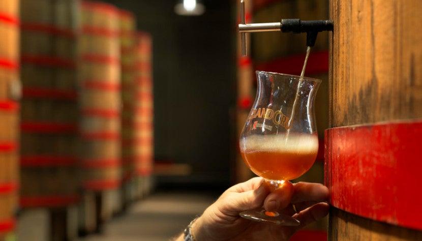 Flanders Brewery