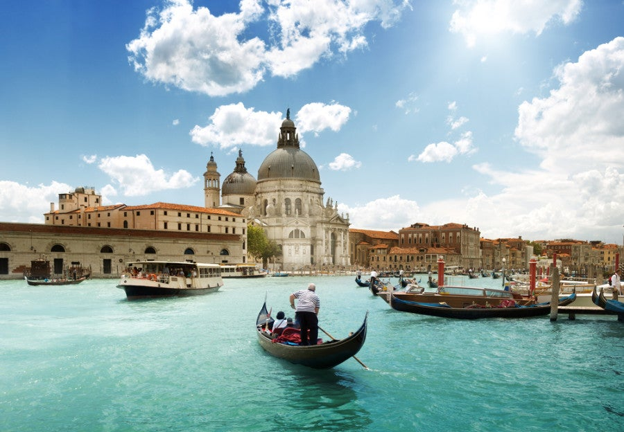 Win an 11-day trip to Italy. Photo courtesy of Shutterstock.