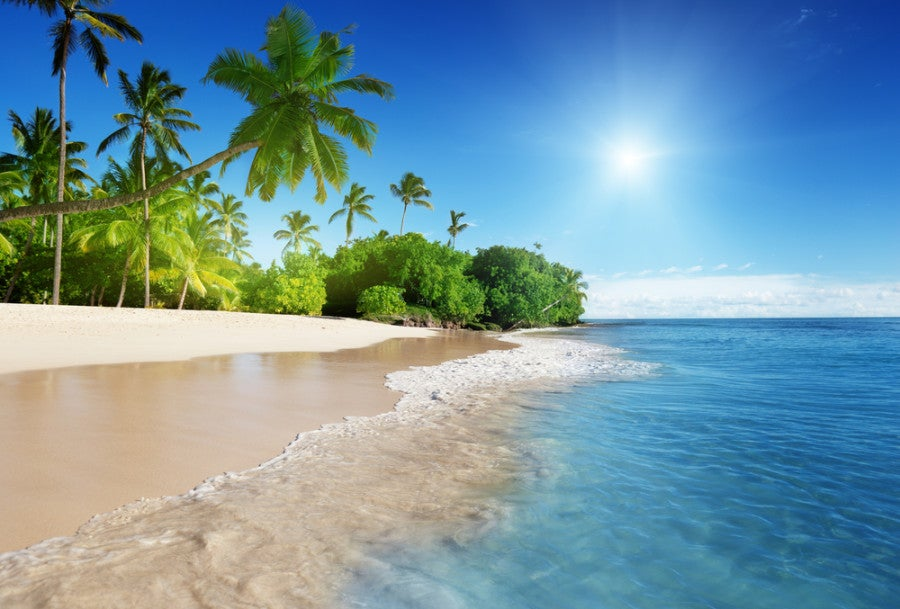 Win a cruise through the Caribbean Islands. Photo courtesy of Shutterstock