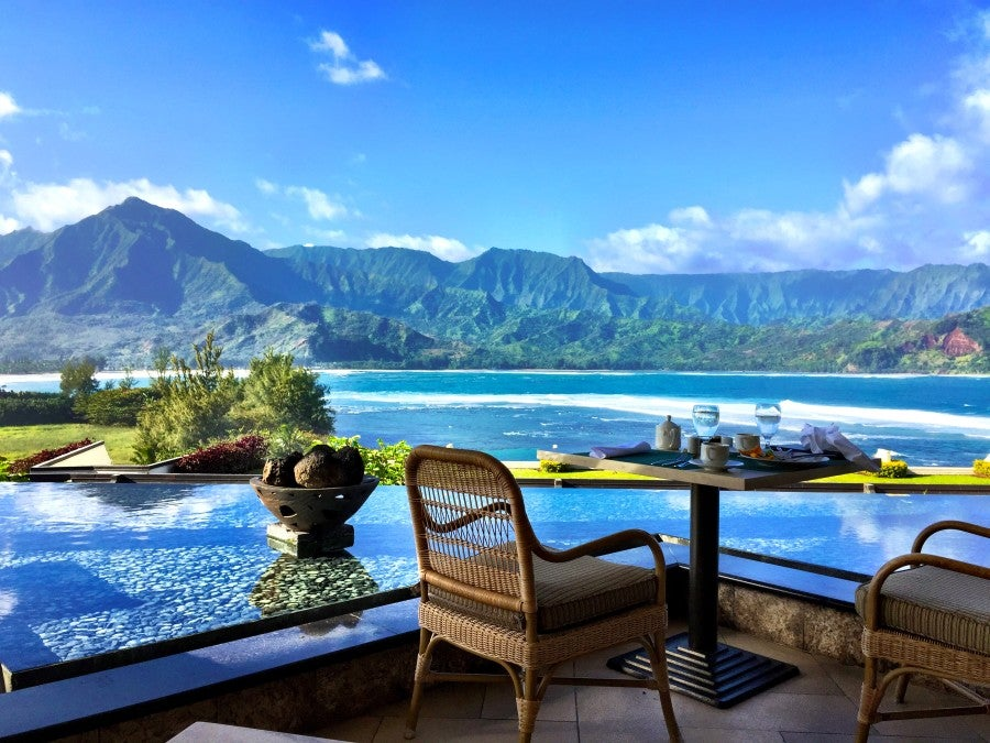 Hotel Review: St. Regis Princeville on Kauai