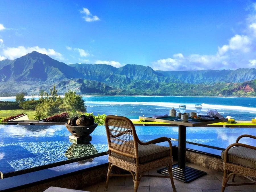 Hotel Review: St. Regis Princeville on Kauai