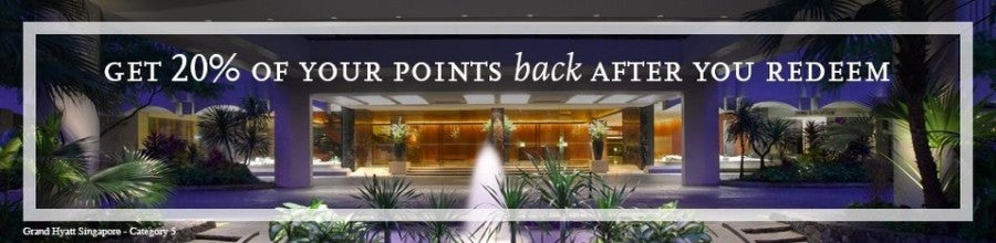 Maximizing Hyatt's 20% Points Discount on Award Redemptions