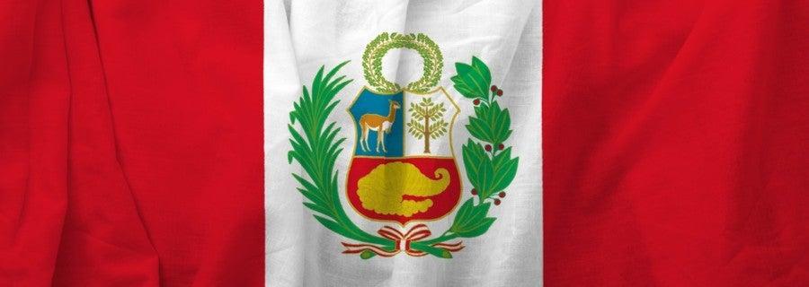 Peru Flag featured shutterstock 147935588