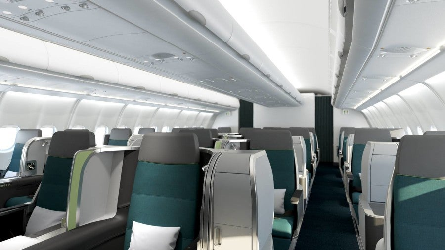 American AAdvantage miles will soon be valid for Aer Lingus flights.