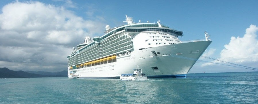royal caribbean boat featured