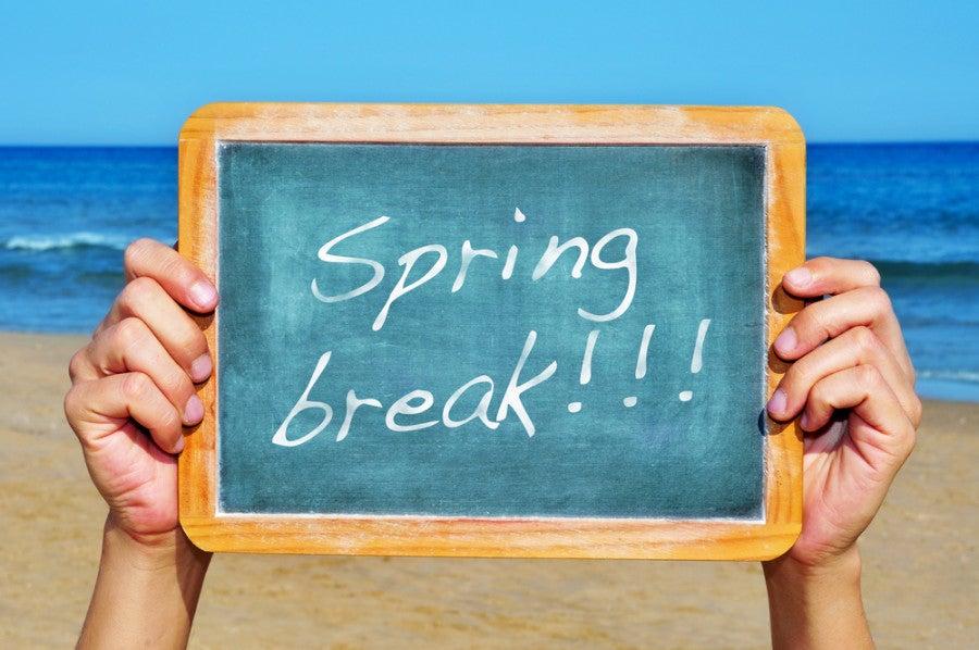 Hotels.com is offering a spring break sale