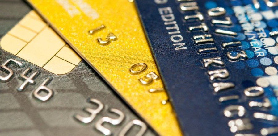 With so many card choices, finding just the right ones can be confusing sometimes. Photo courtesy of Shutterstock.