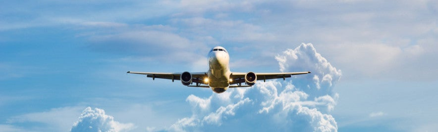 If you really want to travel in style, learn as much as possible about transferring your points to airlines. Photo courtesy of Shutterstock.