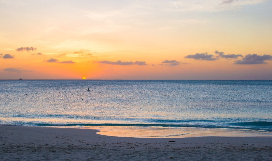 Win a Caribbean getaway. Photo courtesy of Shutterstock.