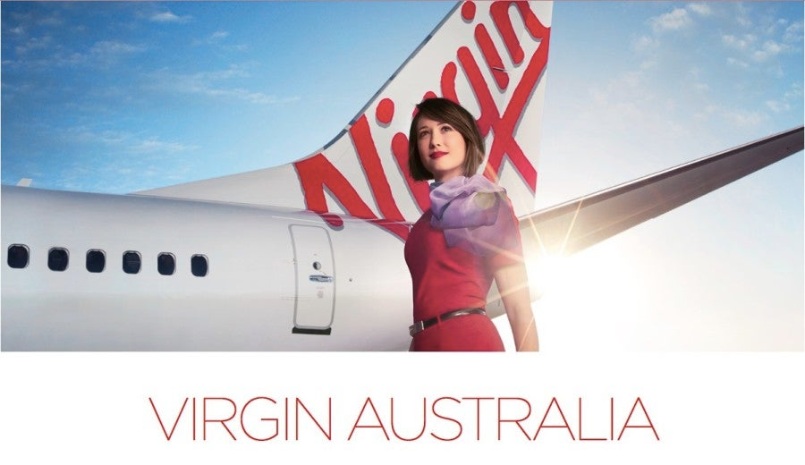 virgin aus