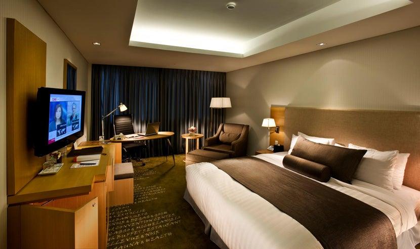 Ramada Songdo Hotel