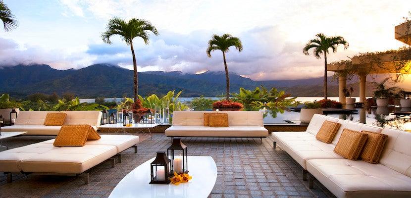 Bay Terrace Sunset