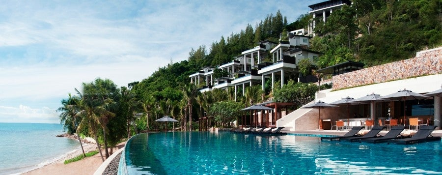 You can use your Hilton certificates at top-tier properties like the Conrad Koh Samui.