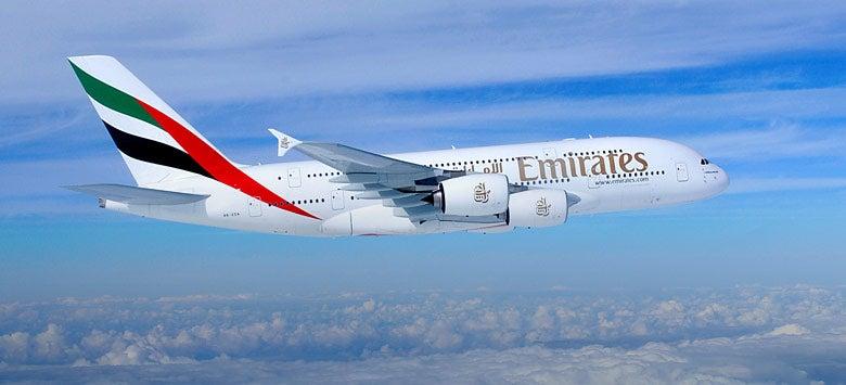 Emirates-A380