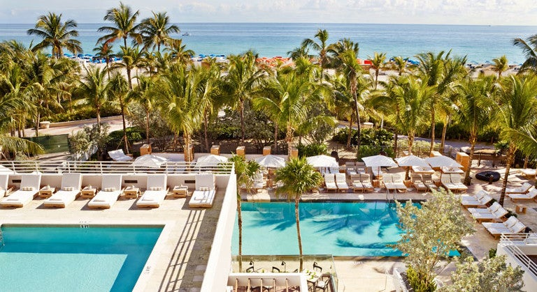 The Royal Palm is a new Tribute Portfolio Starwood hotel