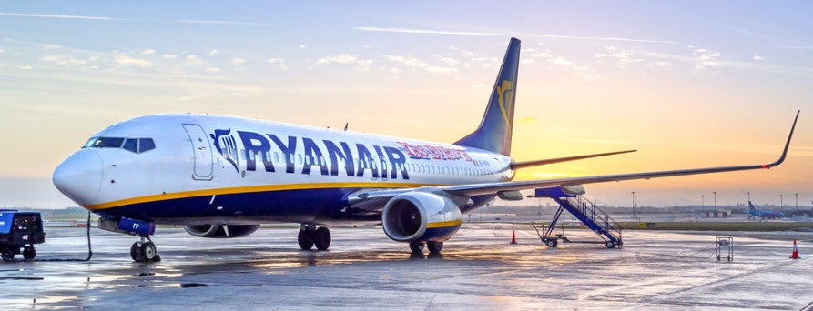 Ryanair isn't my favorite airline, but it can make sense if you known the rules. Photo courtesy of Shutterstock.