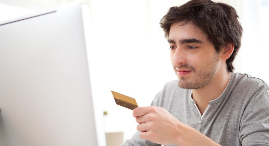 The Chase Freedom card is the perfect card for a recent graduate. Photo courtesy of Shutterstock.