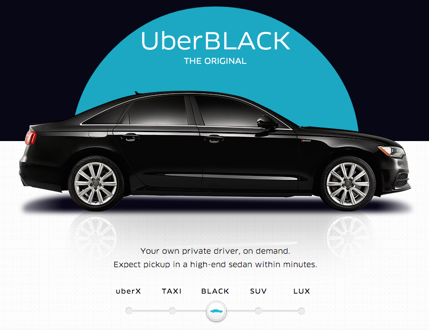uber capital one partnership offers savings and free rides. Black Bedroom Furniture Sets. Home Design Ideas
