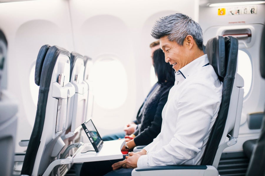 Alaska Airlines Now Charging For Premium Seats