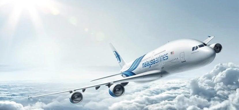 Malaysia A380