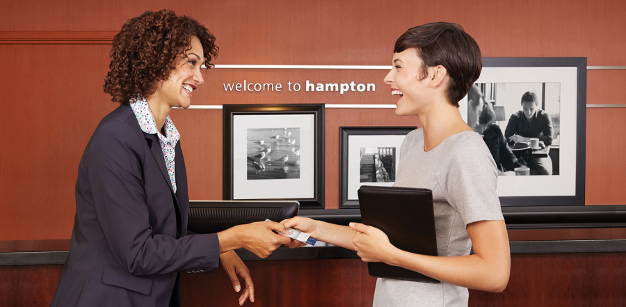 hampton inn service guarantee Virginia beach's favorite oceanfront guest rooms & suites at hampton inn virginia beach oceanfront north, there are no rooms with side views, city views or dreaded.