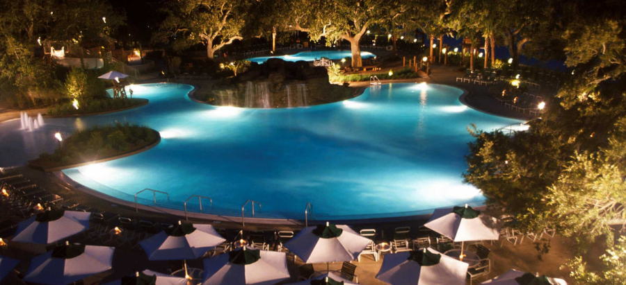 9 Marriott Properties That Make Awesome Award Redemptions