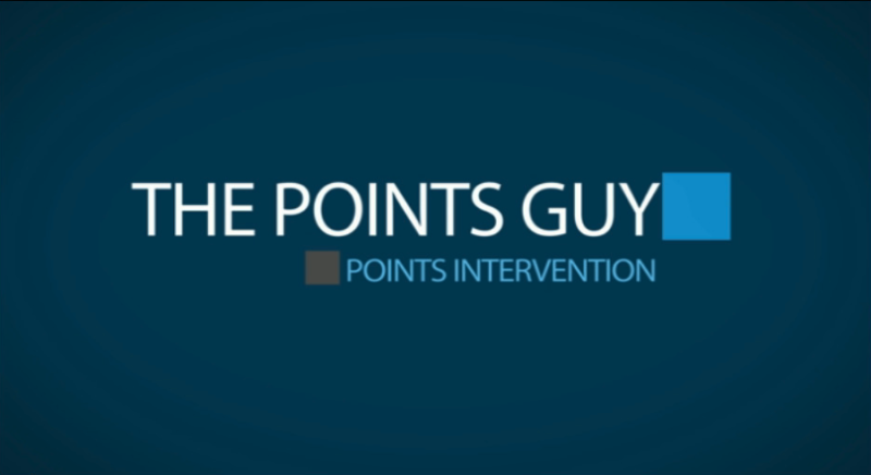 points intervention