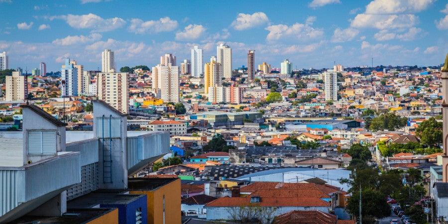 Sao Paulo Featured