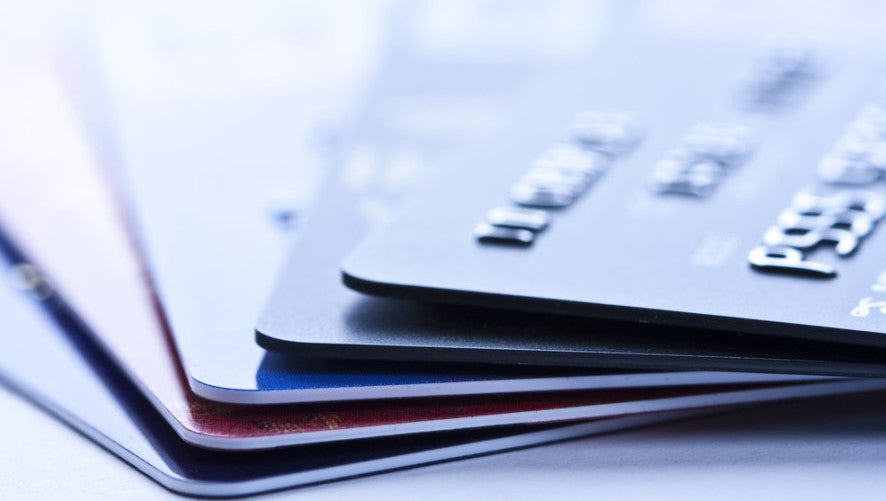 I have two favorite no annual fee cards. Photo courtesy of Shutterstock.