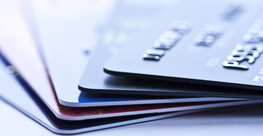 Which card is best for travel? Photo courtesy of Shutterstock.