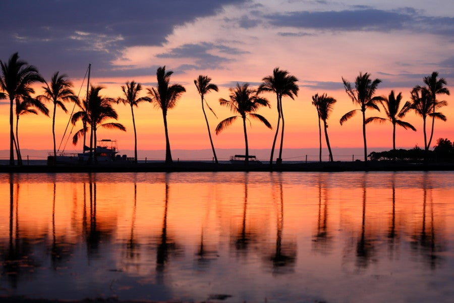 You'll soon be on your way to Hawaii using your Citi ThankYou points!