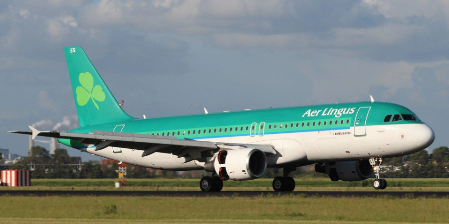 Aer Lingus featured