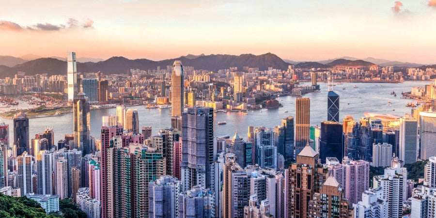 Hong Kong Featured