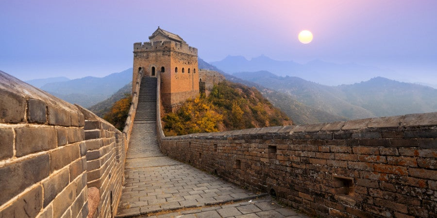 Great Wall featured